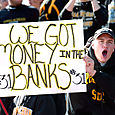 We got your money in our Banks....